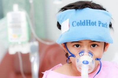 子ども 急な発熱