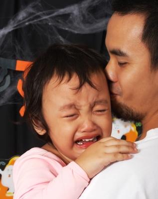 子ども 麻疹