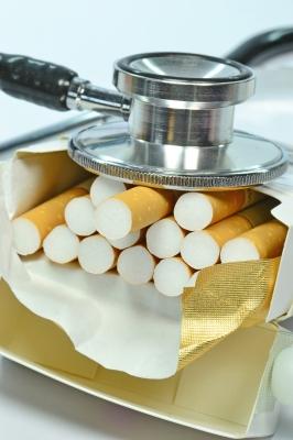 胃潰瘍 タバコ