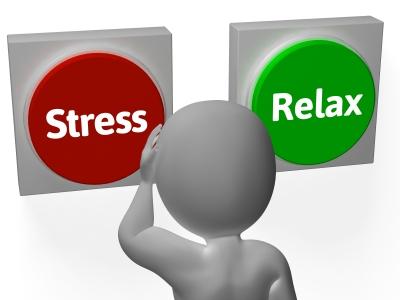 胃潰瘍 ストレス