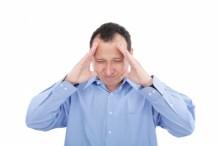 緊張型頭痛 原因