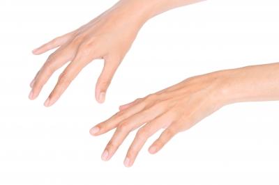 指の関節 痛い 腫れ